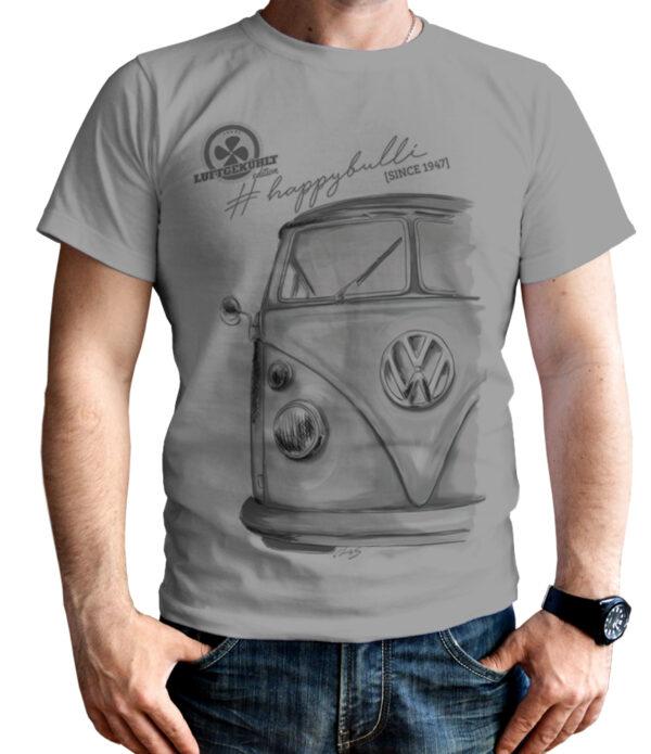 Volkswagen Shirt. VW T1 Bulli