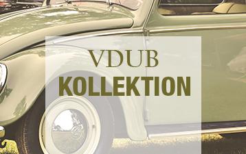 Volkswagen Shirt Kollektion